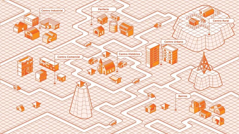 Iconografia para implantação de rede 4G – VoIPConsult